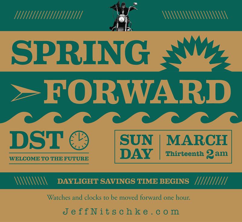 Daylight Saving Time Rules | NIST
